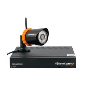 Imagen de Farmcam HD cámara de vigilancia
