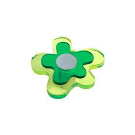 Imagen de Pomo juvenil flor Nesu