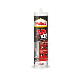 Imagen de Cola selladora Pattex SP 101 Instant Tack blanco 280 ml