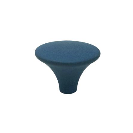 Imagen de Pomo azul arena Estamp 8731-067