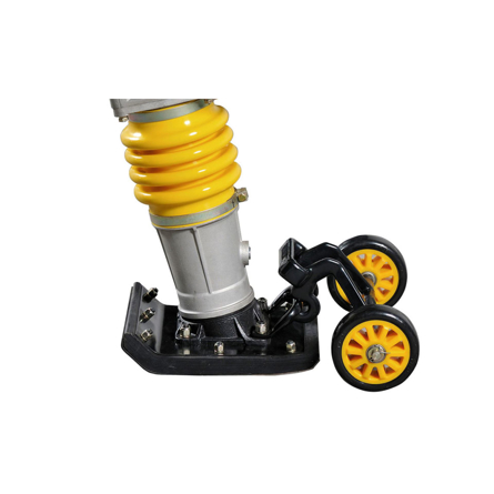 Imagen de Kit de ruedas pisón vibrante Ayerbe