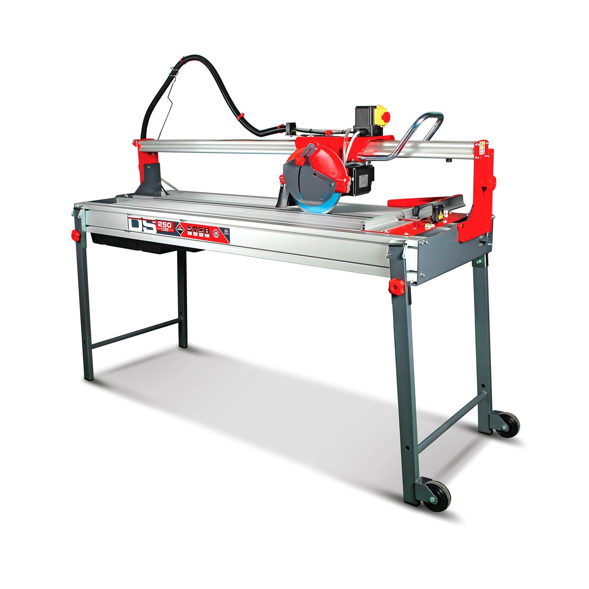 Imagen de Cortadora eléctrica Rubí DS-250-N Laser&Level