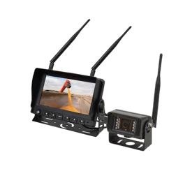 Imagen de Sistema inalámbrico cámara con monitor Sparex