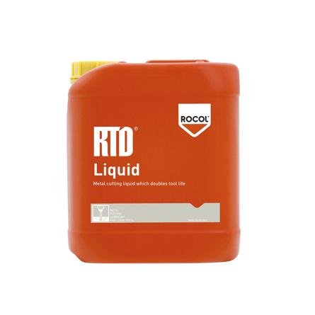 Imagen de Lubricante para roscar Rocol 5 litros