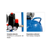 Imagen de Compresor 3 HP 50 Litros Imcoinsa Brico 0453