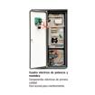 Imagen de Compresor de tornillo 270 litros 10 HP IMCOINSA Rainbow Compact 0Z510