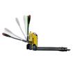 Imagen de Transpaleta eléctrica 2000 Kg Ayerbe Eleqtra 1150x540 mm