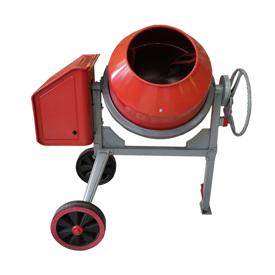 Imagen de Hormigonera gasolina UL-155 motor Robin