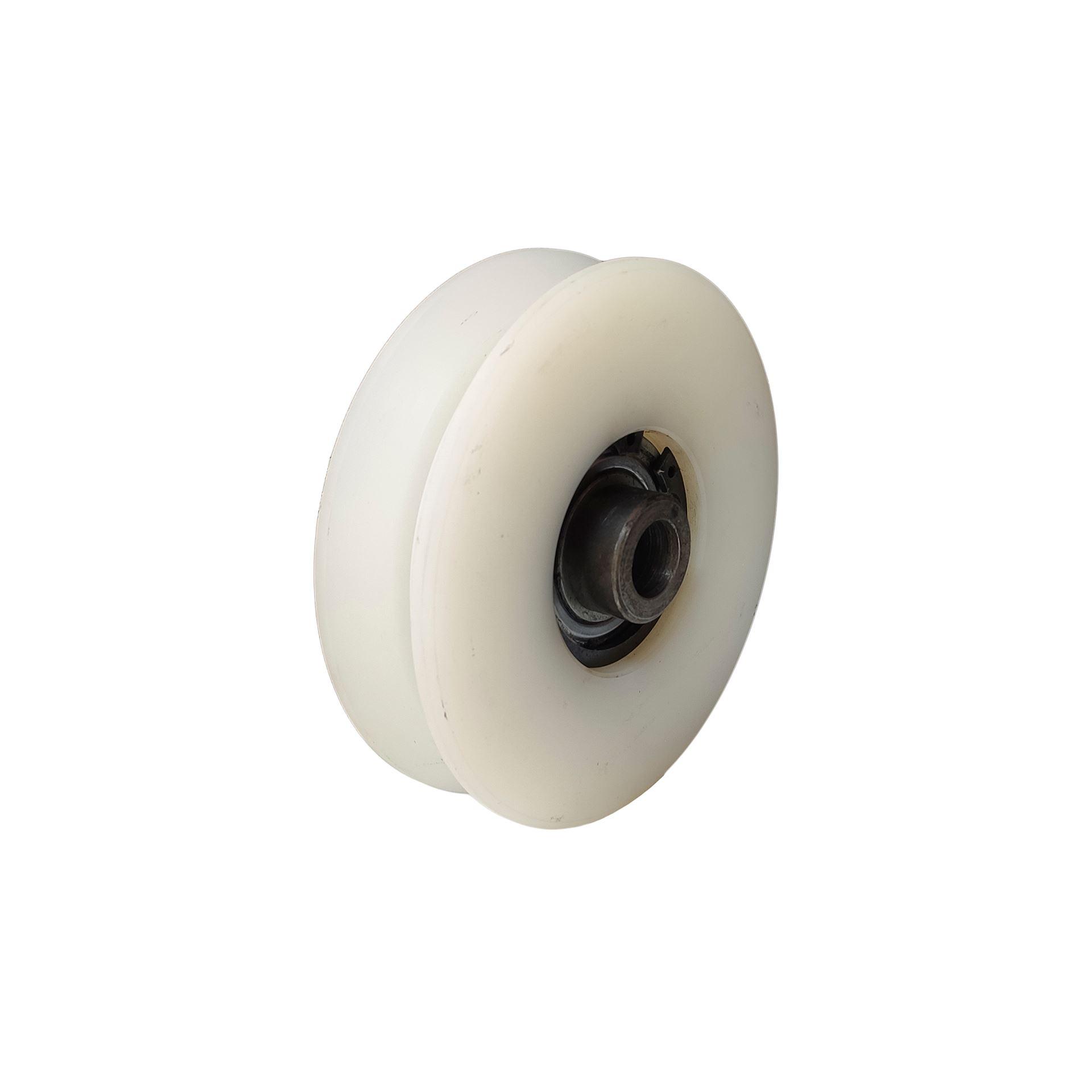 Imagen de Polea corredera de nylon 120X30