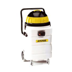 Imagen de Aspirador industrial Ayerbe AY-2400-IND 90 litros