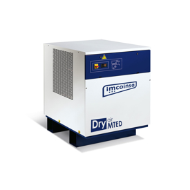Imagen de Secador de aire 4.900 lpm Imcoinsa Dry Air Mted-49