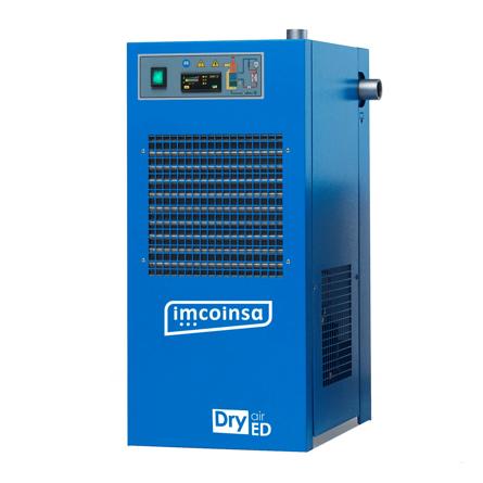 Imagen de Secador de aire 16.800 lpm Imcoinsa Dry Air Ed-168