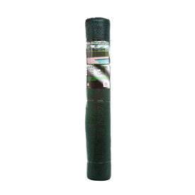 Imagen de Malla ocultación 95% verde oscuro 10 metros