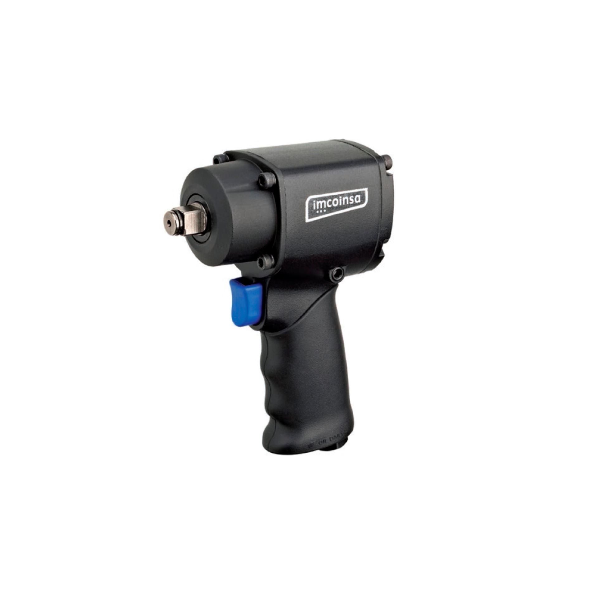 """Imagen de Pistola impacto mini 1/2"""" 675 Nm Imcoinsa 0A403"""