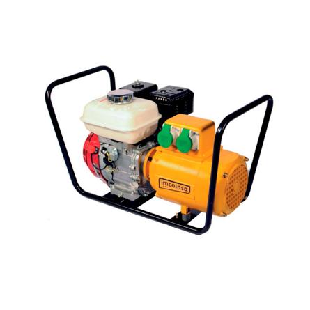 Imagen de Generador alta frecuencia 4 HP Imcoinsa 2807