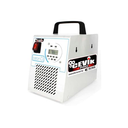 Imagen de Generador de Ozono para desinfección Cevik E010WHT