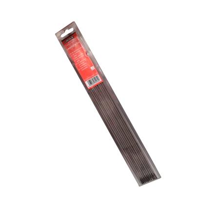 Imagen de Electrodos para acero inoxidable Lincoln Limarosta 2,5x350 (blister 10 unidades)