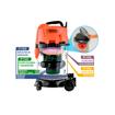 Imagen de Aspirador industrial inox 1.250W Imcoinsa Eco Cyclonic 2R642