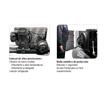 Imagen de Compresor de pistón 500 litros 7,5 HP Imcoinsa Advance 04A073