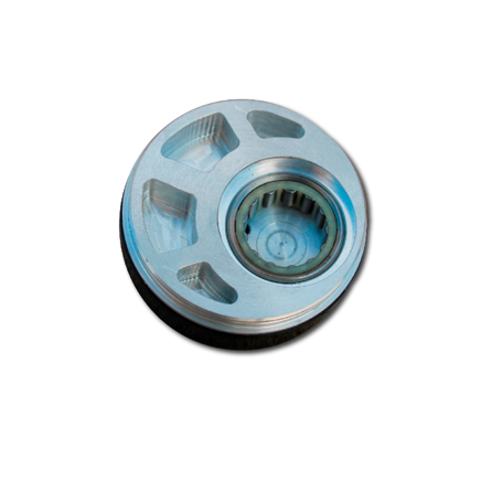 Imagen de Excéntrica abonadora Vicon BMC 97896442
