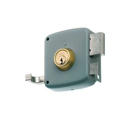 Imagen de Cerradura de sobreponer MCM 2525P-80 derecha