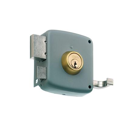 Imagen de Cerradura de sobreponer MCM 2525-PR-100 izquierda