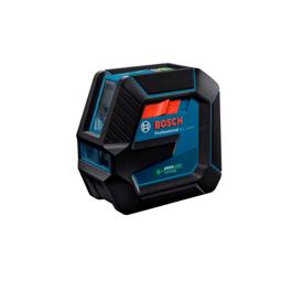 Imagen de Nivel laser de lineas Bosch GLL 2-15 G con soporte LB 10