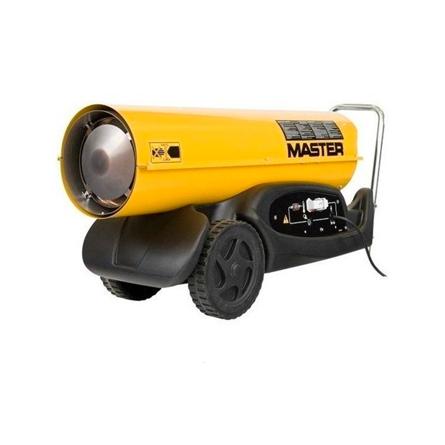 Imagen de Calentador de aire a gasóleo Master B 180