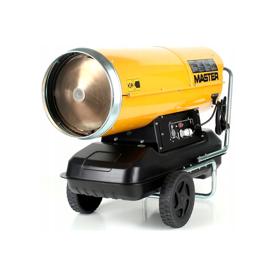 Imagen de Calentador de aire a gasóleo Master B 230