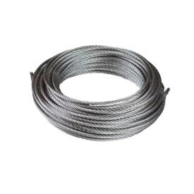 Imagen de Cable acero galvanizado 6X7+1 10 metros