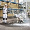 Imagen de Hidrolimpiadora agua caliente Karcher HDS 5/13 U