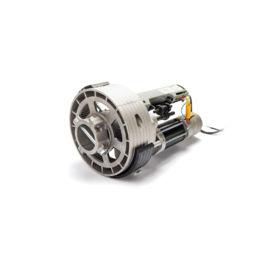 Imagen de Motor puerta enrollable hasta 170 Kg Erreka Delfos Kit completo